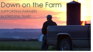 Down on the Farm Title Slide