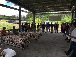 Swine cooperative workshop
