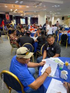 Agroforestry Design Workshop Saipan
