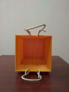 Rhizobox Prototype 2